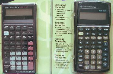 Baii Calculator